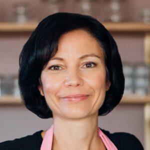 Jeannette Albrecht - Gründerin von www.kuechenfamilie.de