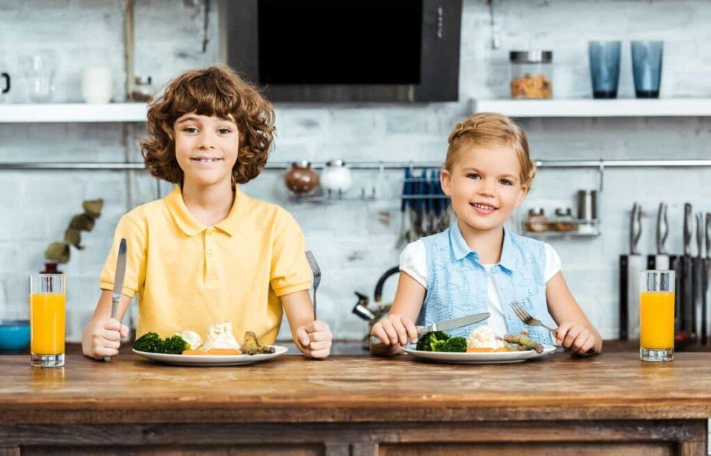Kids - www.kuechenfamilie.de