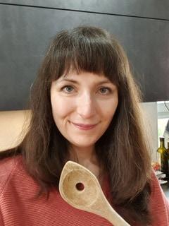 Janine Hofmann