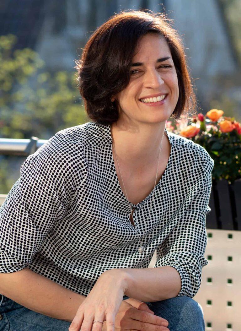 Katharina Lang