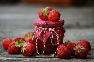 Erdbeermarmelade - kuechenfamilie.de